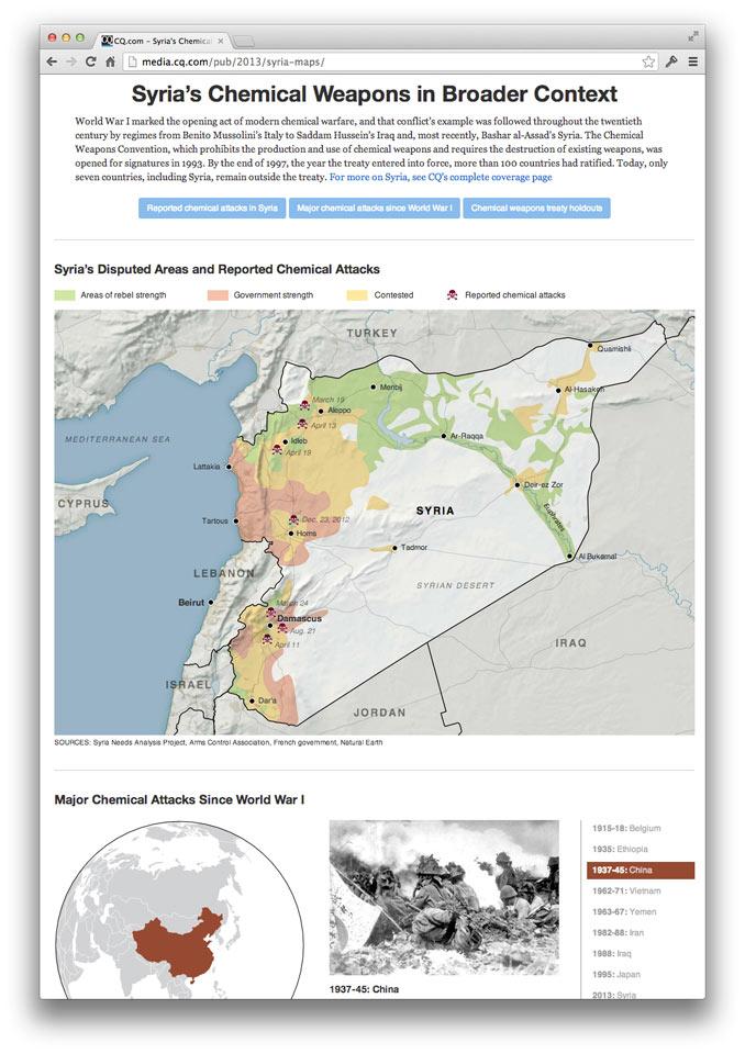 syria-maps